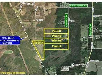 78043 CHEMICAL Road Bush, LA 70431