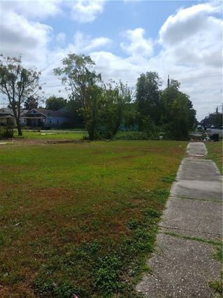 2602 PEACE Court New Orleans, LA 70117