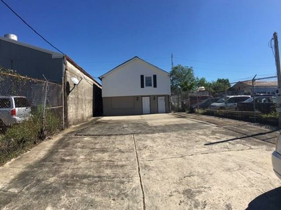 2831 NEW ORLEANS Street New Orleans, LA 70119