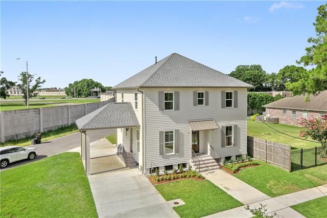 148 W BROOKS Street New Orleans, LA 70124
