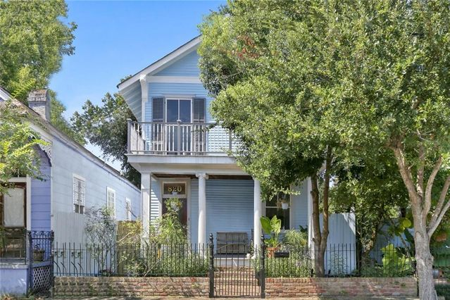 820 SECOND Street New Orleans, LA 70130