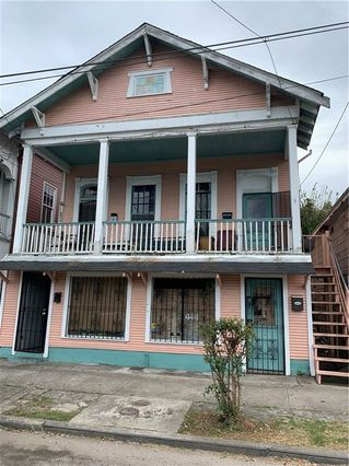 4104 ST CLAUDE Avenue New Orleans, LA 70117