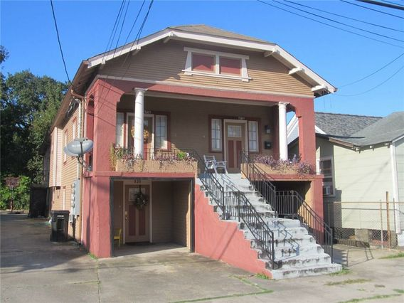 822 HOMER Street A New Orleans, LA 70114