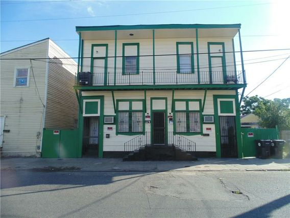 2214 FELICITY Street New Orleans, LA 70113