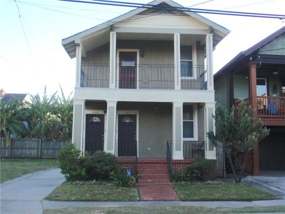 4216 S LIBERTY Street New Orleans, LA 70115