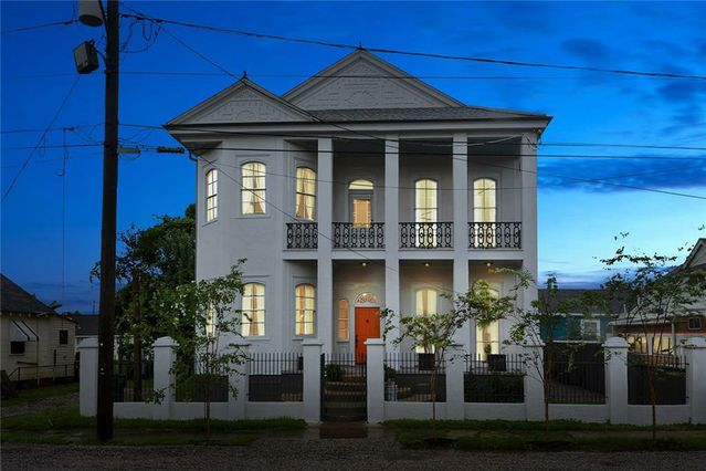 1026 BROOKLYN Street New Orleans, LA 70114