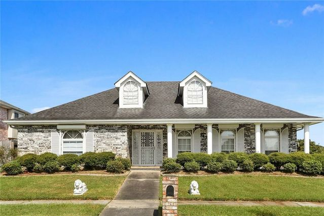 11311 MIDPOINT Drive New Orleans, LA 70128