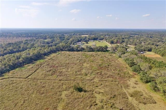 36524 ED YATES LOT 1D Road Pearl River, LA 70452