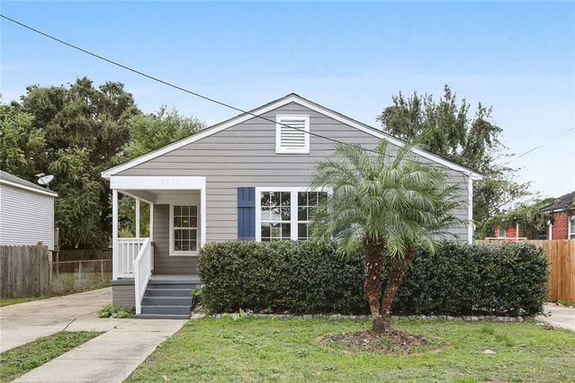 2531 ROBERT E LEE Boulevard New Orleans, LA 70122