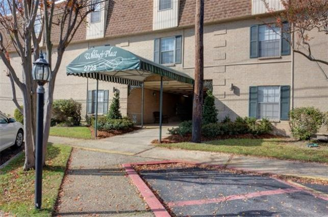 2728 WHITNEY Place #222 Metairie, LA 70002