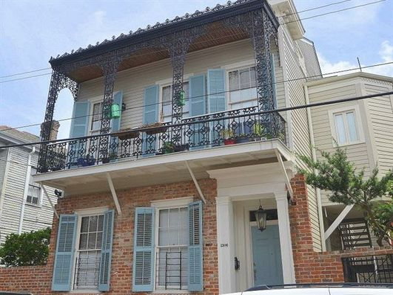 1306 TREME Street #2 New Orleans, LA 70116