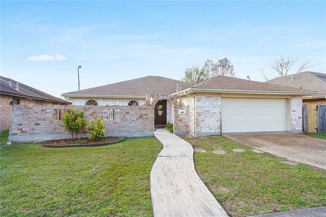 3925 MARTINIQUE Avenue Kenner, LA 70065