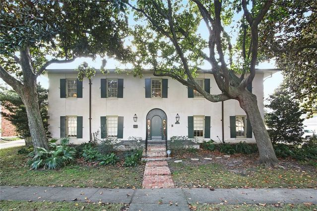 5113 CLEVELAND Place Metairie, LA 70003