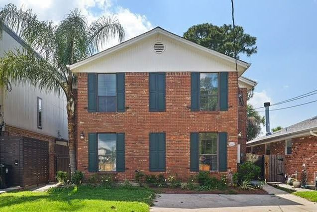 6562 BELLAIRE Drive New Orleans, LA 70124