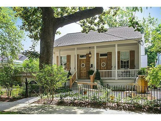 520 NASHVILLE Avenue New Orleans, LA 70115