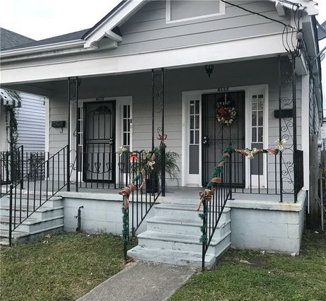 4115 WILLOW Street New Orleans, LA 70115