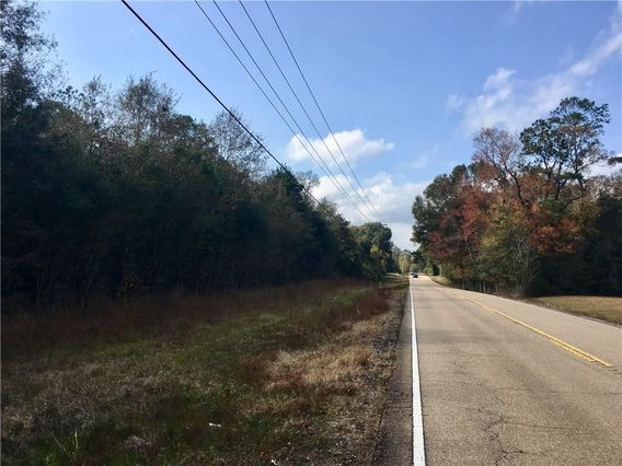4.65 Acres HWY 16 Highway Bogalusa, LA 70427