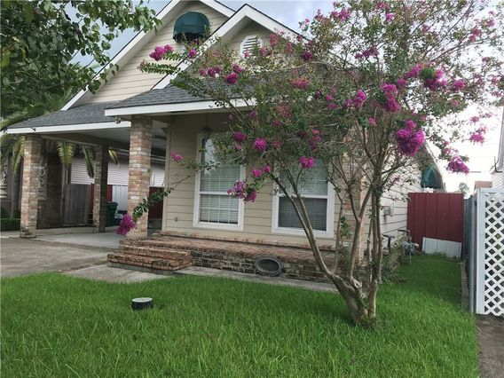 4033 15TH Street Marrero, LA 70072
