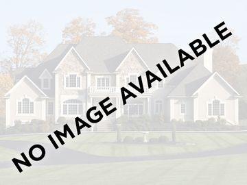 2501 & 2503 COLUMBUS Street New Orleans, LA 70119