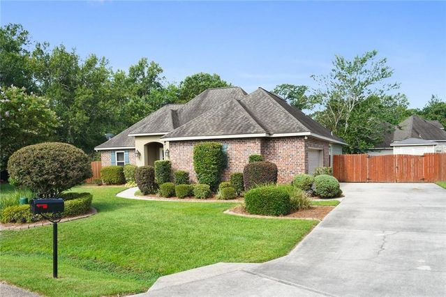 515 MOSSY OAK Circle - Photo 2