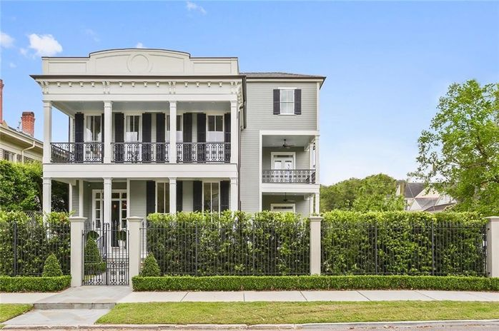 1311 JEFFERSON Avenue New Orleans, LA 70115