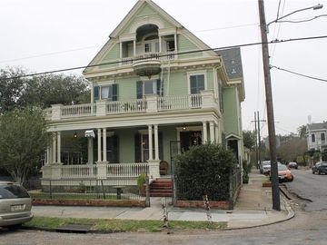 1142 JACKSON Avenue A New Orleans, LA 70130