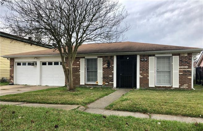 2312 ALEX KORNMAN Boulevard Harvey, LA 70058