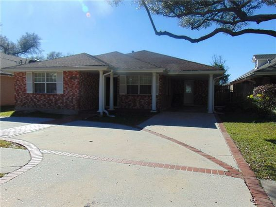 4900 LAKE COMO Avenue Metairie, LA 70006