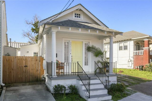 2212 BARRACKS Street New Orleans, LA 70119