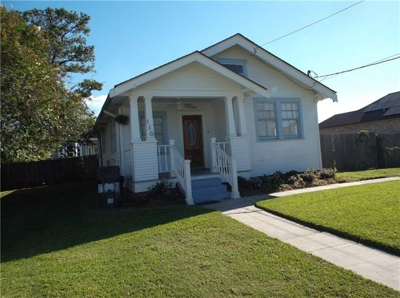 110 STAFFORD Place New Orleans, LA 70124