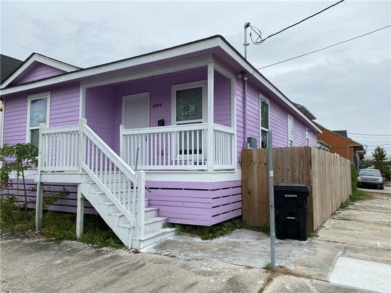 1242 ST ANTHONY Street New Orleans, LA 70116