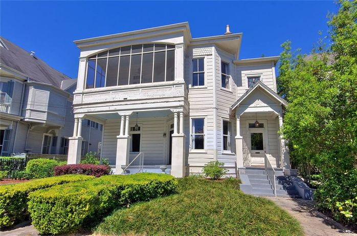 1576 HENRY CLAY Avenue New Orleans, LA 70118