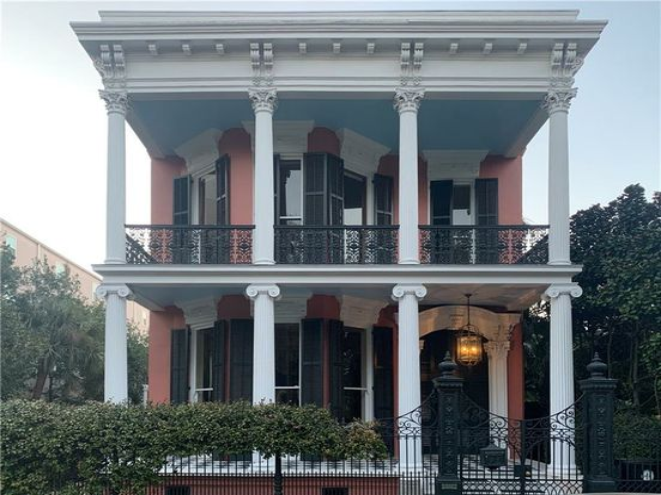 1749 COLISEUM Street New Orleans, LA 70130