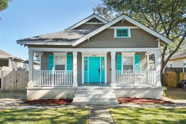 5559 ROSEMARY Place New Orleans, LA 70124