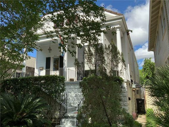1921 UPPERLINE Street New Orleans, LA 70115