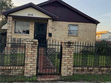 2516 DELERY Street New Orleans, LA 70117