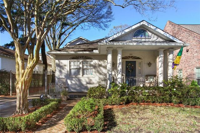 260 HOLLYWOOD Drive Metairie, LA 70005