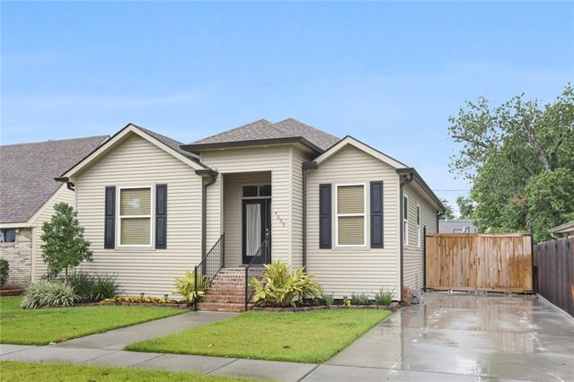 4009 CONNECTICUT Avenue Kenner, LA 70065
