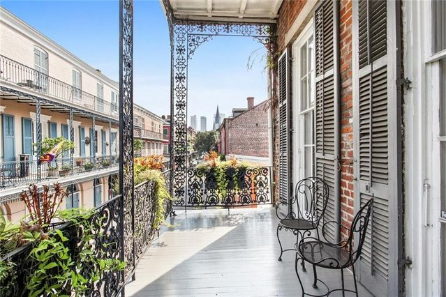 921 CHARTRES Street #16 New Orleans, LA 70116