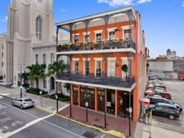730 CAMP Street #1 New Orleans, LA 70139