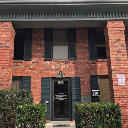 3201 CLEARY Avenue #2 Metairie, LA 70002