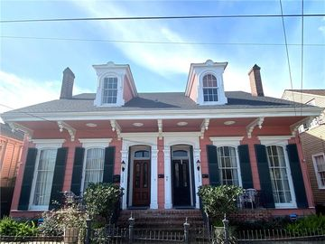 1232 HARMONY Street UPPER New Orleans, LA 70115