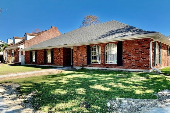 4601 CLEARVIEW Parkway Metairie, LA 70006