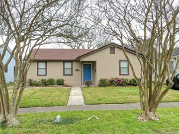 511 JULIUS Avenue Jefferson, LA 70121
