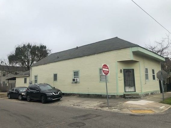 4537 CONSTANCE Street New Orleans, LA 70115