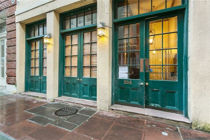 214 CHARTRES Street #1 - Photo 2