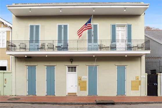 617 DAUPHINE Street #3 New Orleans, LA 70112