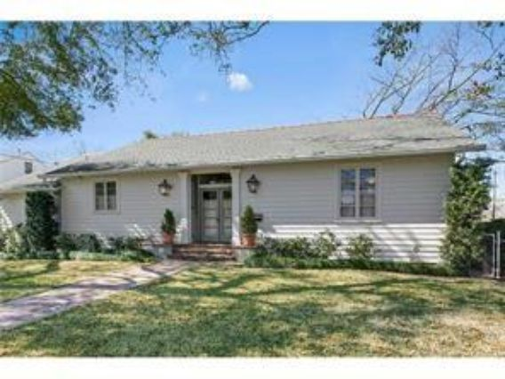 154 LAKE Avenue Metairie, LA 70001