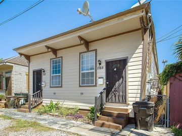 1723 N ROBERTSTON Street New Orleans, LA 70116