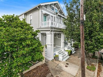 1718 JOSEPHINE Street b New Orleans, LA 70113
